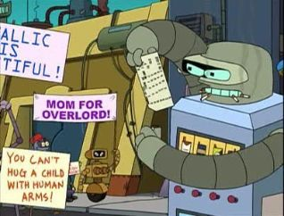 Futurama: Mother's Day