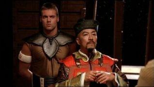 Stargate SG-1: Summit