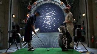 Stargate SG-1: Window of Opportunity