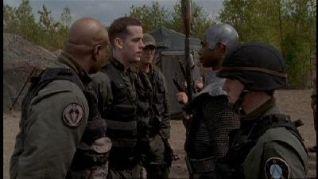 Stargate SG-1: Rules of Engagement