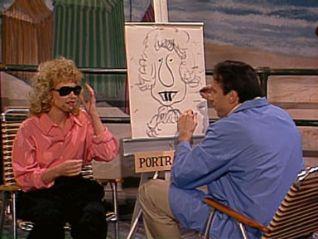 Saturday Night Live: Mark Harmon