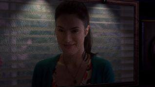 Warehouse 13: Emily Lake