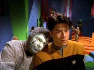 Star Trek: Voyager: The Thaw