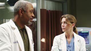 Grey's Anatomy: Break On Through