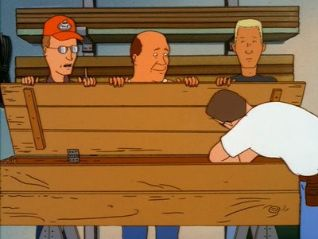 King of the Hill: I Don't Want to Wait