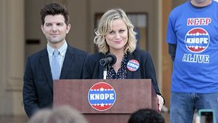 Parks and Recreation: Filibuster