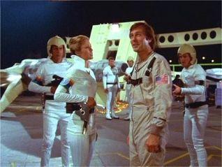 Buck Rogers in the 25th Century: Awakening, Part 2