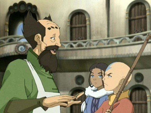 Watch Avatar: The Last Airbender (2005–2008) Full Episodes