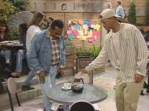 M Bel Brand Meppen the fresh prince of bel air papa 39 s got a brand excuse 1994 shelley synopsis