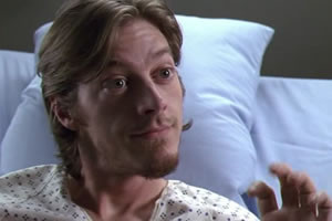 Grey's Anatomy: Save Me