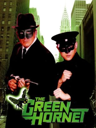 The Green Hornet [TV Series]