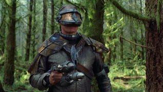 Stargate SG-1: Deadman Switch