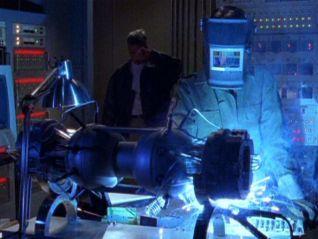 Stargate SG-1: Shades of Grey