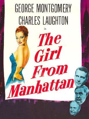 The Girl from Manhattan