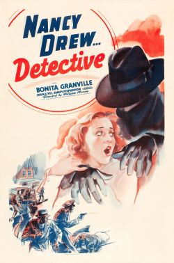 Nancy Drew - Detective