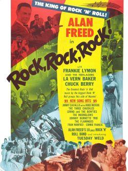 Rock, Rock, Rock!