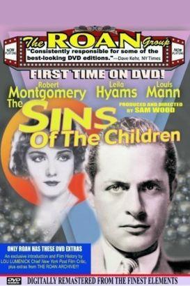 Sins of the Children