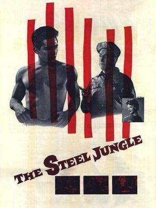 The Steel Jungle