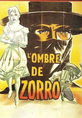 The Shadow of Zorro