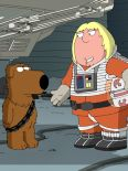 Family Guy: Something, Something, Something Darkside
