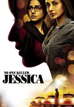 No One Killed Jessica