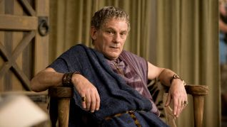 Spartacus: Gods of the Arena: Paterfamilias