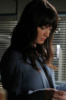 The Mentalist: Pink Tops