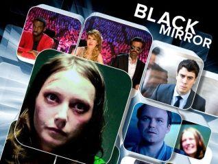 Black Mirror [TV Series]