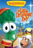Veggie Tales: The Little Drummer Boy