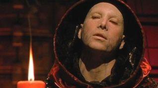 Stargate SG-1: The Devil You Know