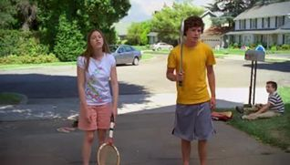 The Middle: Last Whiff of Summer