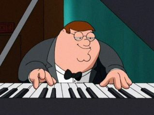 Family Guy: Wasted Talent