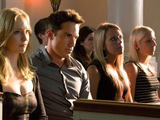 The Vampire Diaries: Memorial