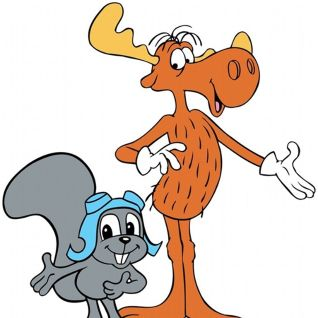 The Rocky and Bullwinkle Show [Animated TV Series]