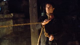 The Vampire Diaries: Down the Rabbit Hole