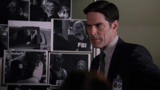Criminal Minds: The Gathering
