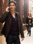 The Vampire Diaries: Because the Night