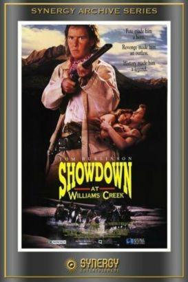 Showdown at Williams Creek