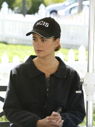 NCIS: Chasing Ghosts