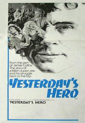 Yesterday's Hero