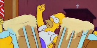 The Simpsons: Last Exit to Springfield