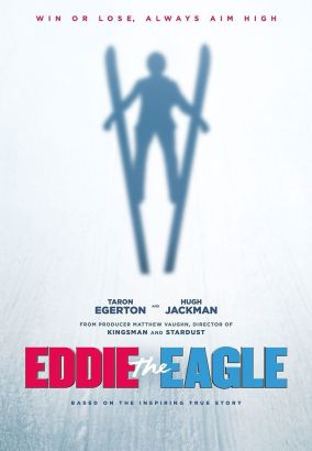 Eddie the Eagle / screenplay by Sean Macaulay and Simon Kelton &#59; director, Dexter Fletcher.