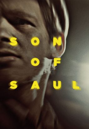 Son of Saul / a Sony Pictures Classics release, Laododon Filmgroup presents with the support of the Hungarian National Film Fund and the Claims Confer