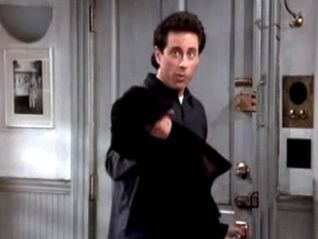 Seinfeld: The Clip Show, Part 2