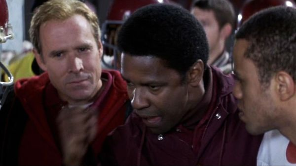 remember the titans theme A o scott reviews remember the titans, movie written by gregory allen howard and directed by boaz yakin denzel washington and will patton star photo (m.