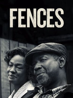 Fences / Paramount Pictures presents &#59; in association with Bron Creative &#59; in association with Macro Media &#59; produced by Scott Rudin, Denz