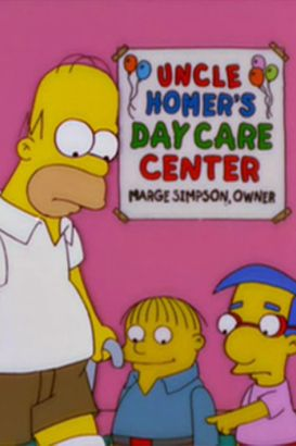 The Simpsons: Children of a Lesser Clod