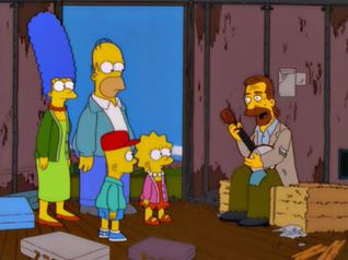 The Simpsons: Simpsons Tall Tales