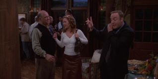 The King of Queens: No Retreat