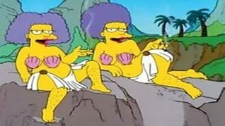 The Simpsons: Tales from the Public Domain